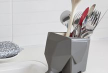 My Kitchen Tools / Things i'd love to hv in my kitchen