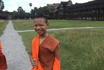 Viajes a Camboya / Viajes a Camboya Templos y rutas
