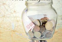 Money savers