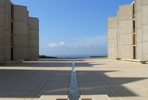 Places to visit: Louis Kahn