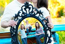 family photo ideas / by Kim Pruitt