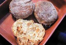 Chlieb a pecivo / Vselico o chlebe a pecive