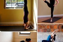 Gym / Yoga