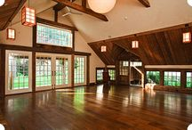 Spirit Gate Wellness Building / The Ageless Wisdom Sanctuary - An eco sustainable building at Spirit Gate Farm surrounded by Zen landscaping, offering yoga and meditation classes and retreats....here are some pins of inspiration