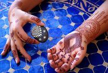 type of mehndi design