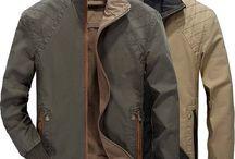 Men's clothing and Accessories / Coats & Jackets Hoodies & Sweatshirt Tops & Tees Pants & Shorts Jeans Shirts Suit & Blazers Sweaters Underwear Socks Men's Accessories