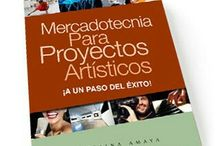 MARKETING. ARTE Y DISEÑO. INTELIGENCIA FINANCIERA