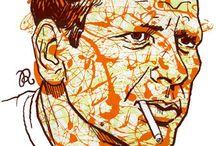 | Jackson Pollock |