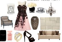 Outfit + Deco