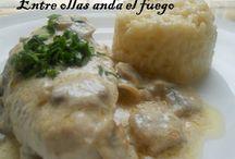 cocina franceesa
