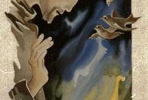 św. Franciszek, św ojciec Pio, Franciszkanie