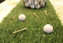 Vic golf retirement