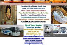 Pune Luxury Tempo Traveller Hire Rental Services, Pune, Maharashtra, India