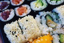 FOOD / Wij zijn dol op eten! Gezond eten én ongezond eten!
