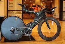 Bicicletas / Triatlon