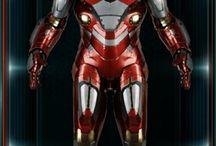 Ironman / by Donovan Britton