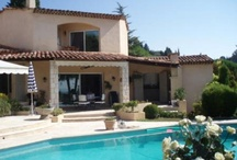 Properties in Provence / Villas and apartments for sale in Provence and the French Riviera