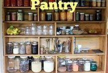 homestead pantry