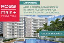 Imóveis à venda / Venda de imóveis em condomínios fechados na cidades de Porto Alegre e Viamão, com ou sem financiamento.
