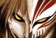 Ichigo Kurosaki// Bleach.
