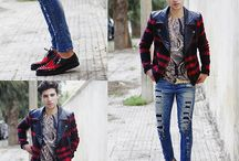 Moda Hombre☆