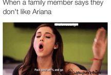 Ariana♡Grande