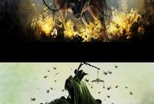 Cavaliers (les 4)