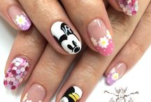 sweet-y nails