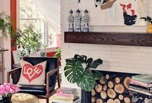 style fireplaces