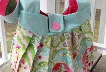 fabric bag
