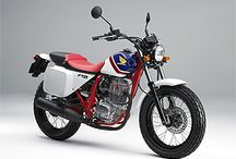 Motorcycles / Motorcycle favorite