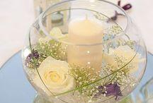 Kvety v skle