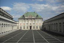 Warszawa - Pałac Pod Blachą