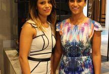 The Block Alisa & Lysandra Styles