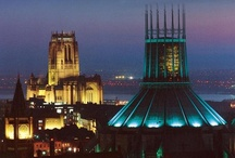 Liverpool Cathedrals & Church