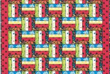 Free Quilt Patterns / Free quilt patterns to download.  Patchwork Bliss Free Patterns at http://patchworkbliss.com.au