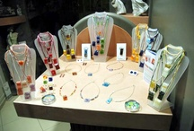 Jóias em Fusing Glass / Vitrofusão