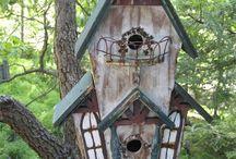casette per uccellini