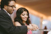 Feisty Malayali Wedding by Swank Events