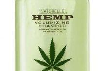 Kosmetyki konopne / Hemp cosmetics / #hemp #cosmetics #cannabis