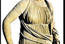 Greek Roman culture