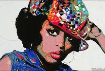 Vinylmania / Pour les accrocs du Vinyl ! Disques de Légende mais aussi les Photographes, Peintres, Illustrateurs...