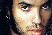Lenny Kravitz / by Mary Jimenez