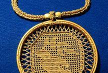 Handmade Jewelry I Make