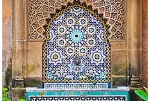 Islamic doors (islamic
