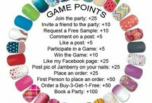 jamberry party