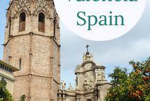 Travel | Spain
