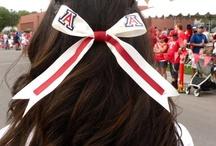 Cheerleading for naynay