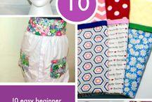 camryn sewing ideas