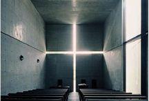 Architecture / Le goût est fait de mille dégoûts. / by Shu Ohtsuki